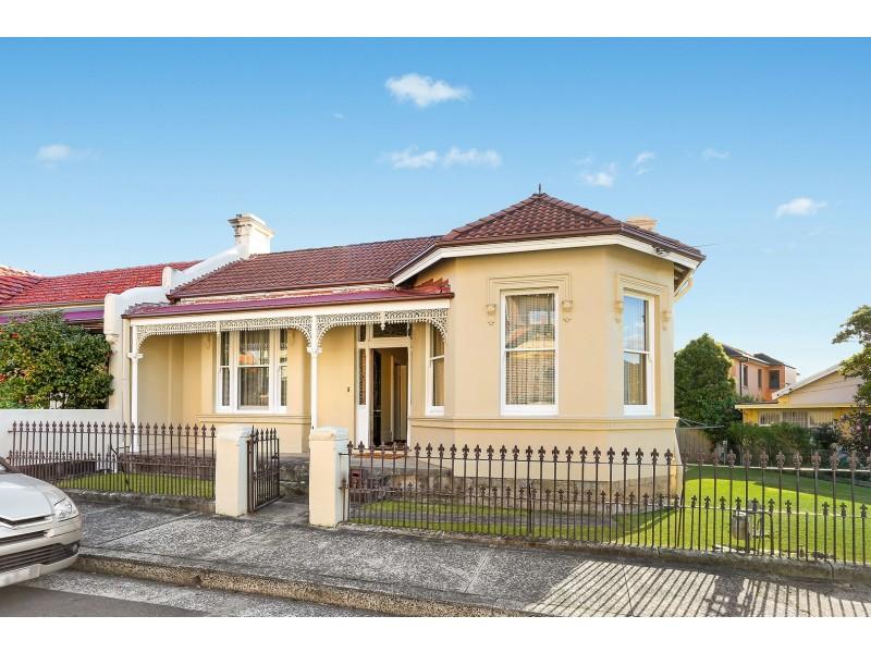 14 Waverley Crescent, Bondi Junction NSW 2022
