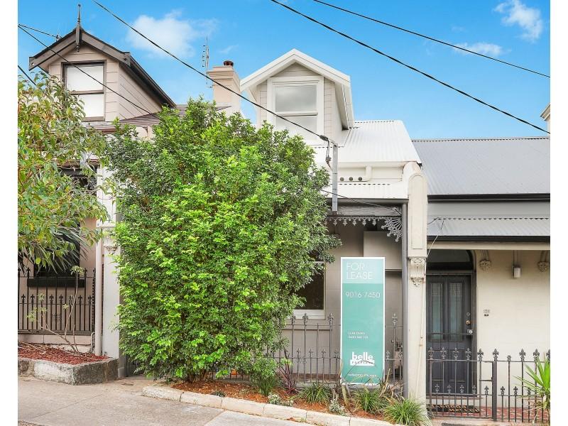 124 Denison Street, Bondi Junction NSW 2022