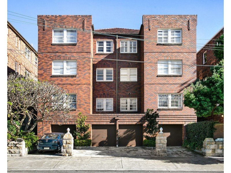 5/328 Edgecliff Road, Woollahra NSW 2025