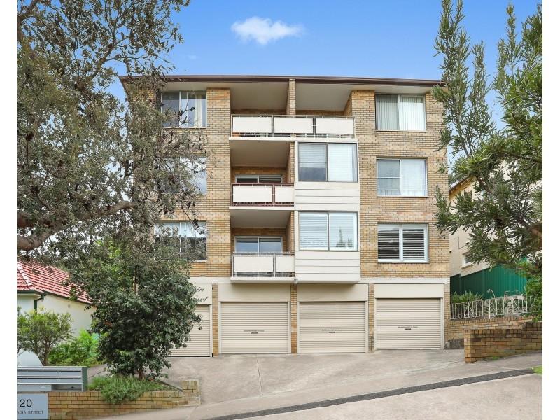 7/20 Arcadia Street, Coogee NSW 2034
