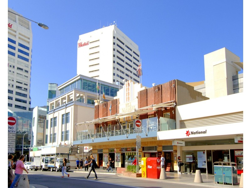 202/350 Oxford Street, Bondi Junction NSW 2022