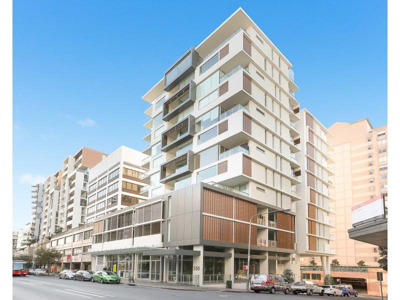 207/350 Oxford Street, Bondi Junction NSW 2022