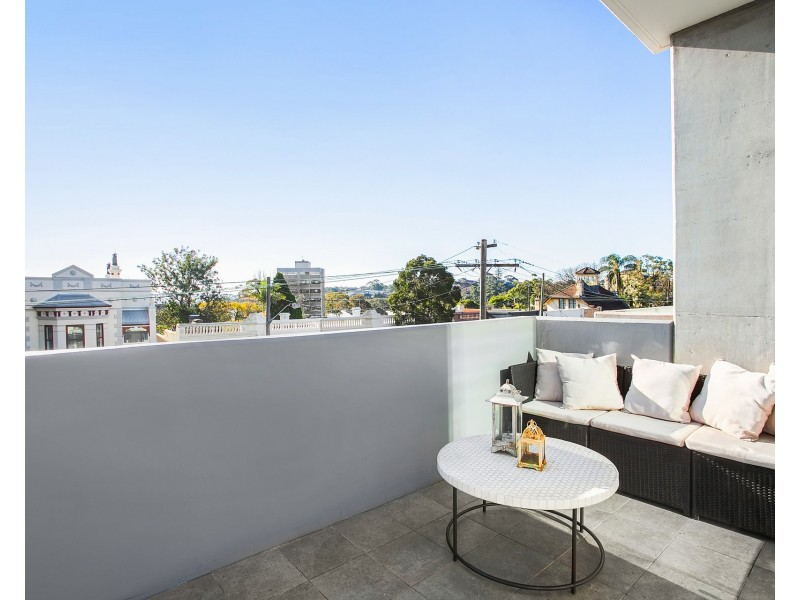 A202/91 Old South Head Road, Bondi Junction NSW 2022