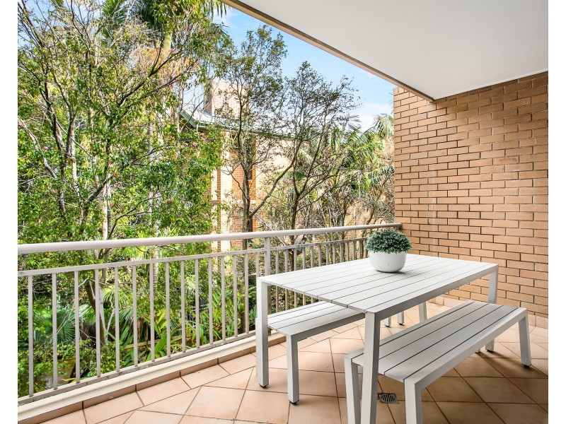 11/4-6 Cowper Street, Randwick NSW 2031