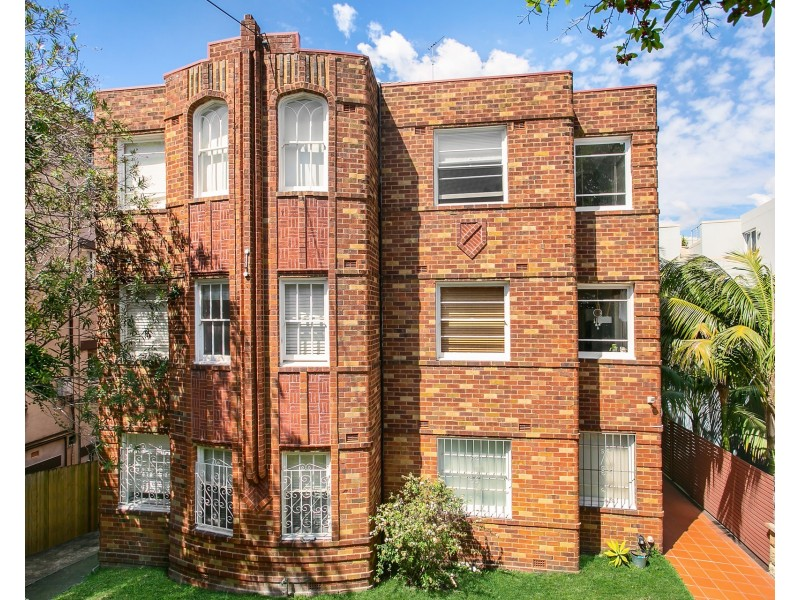 5/35 Birriga Road, Bellevue Hill NSW 2023