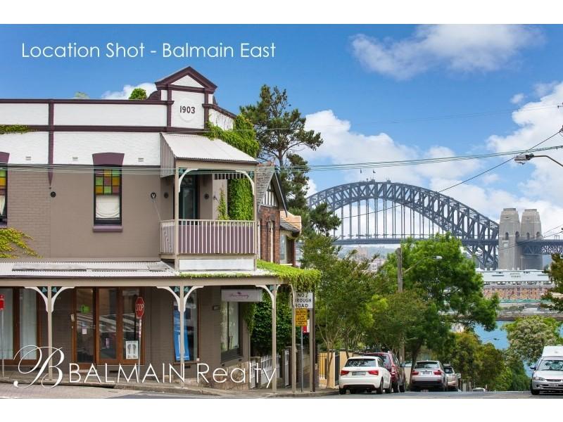 7/24a Pearson Street, Balmain East NSW 2041