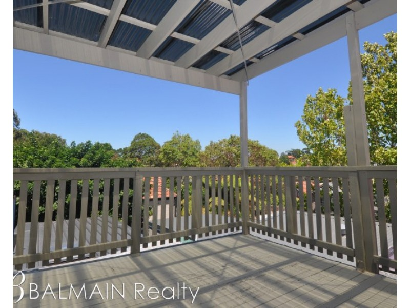8 Reserve Street, Annandale NSW 2038
