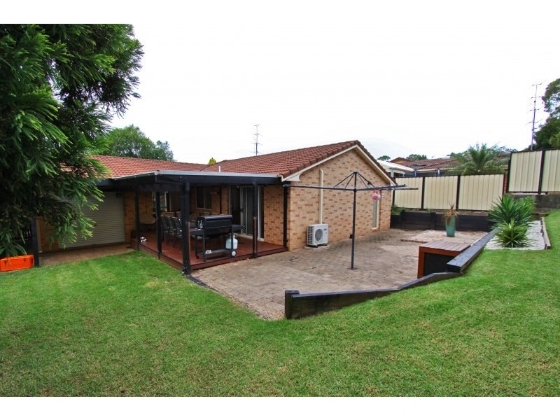 35 Cullen Drive, Kiama Downs NSW 2533