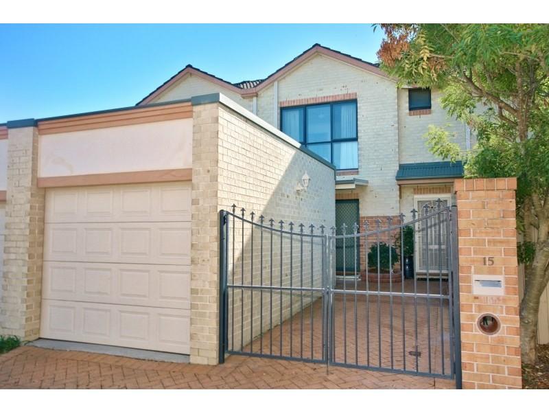 15 Hewin Close, Liberty Grove NSW 2138