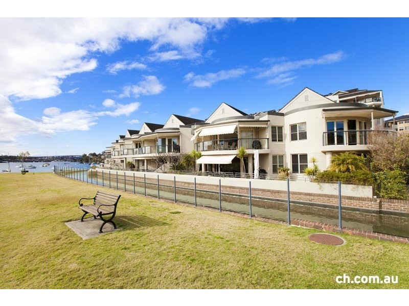 Unit 9/4 Harbourview Crescent, Abbotsford NSW 2046