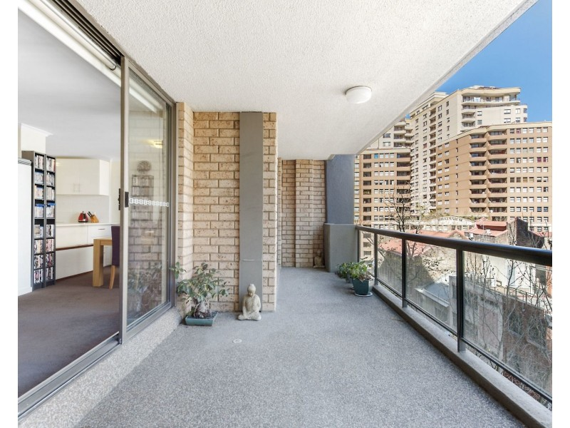 24/278 Sussex Street, Sydney NSW 2000