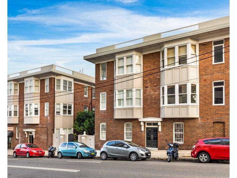 19/50 Carr Street, Coogee NSW 2034