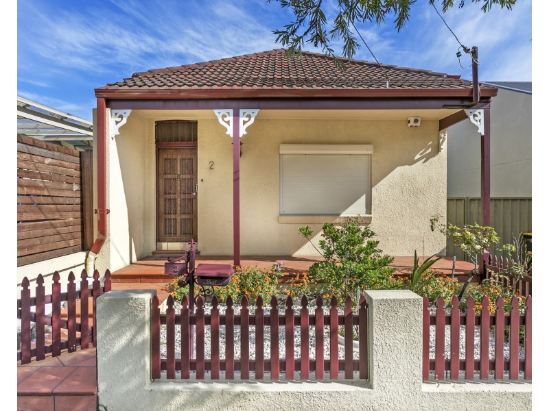 2 Foster Street, Leichhardt NSW 2040