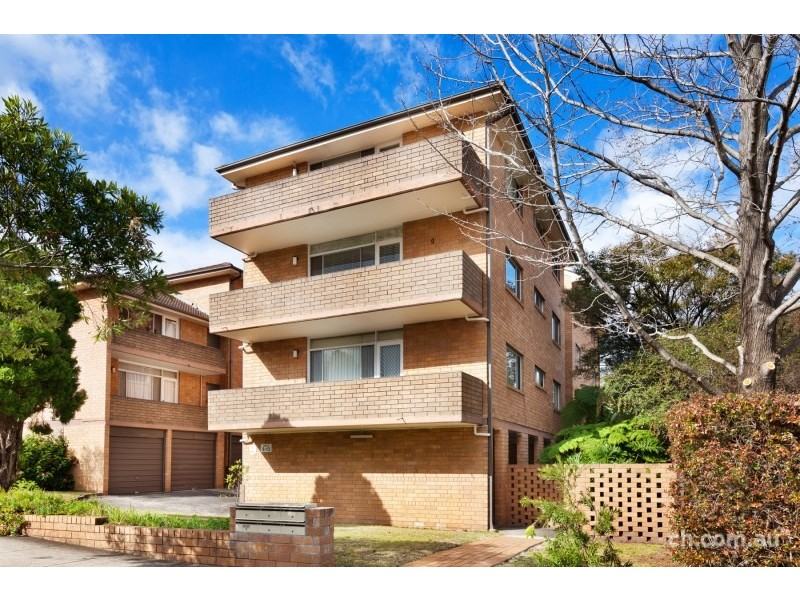 Unit 9/9 Abbotsford Parade, Abbotsford NSW 2046