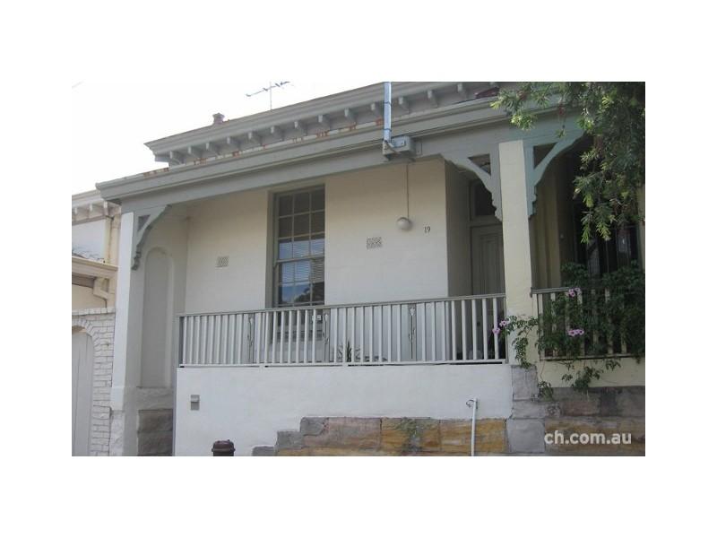 19 Ann Street, Balmain NSW 2041