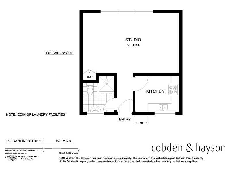 Tiny house floor plans and designs free micro house plans for Bedsitter interior design