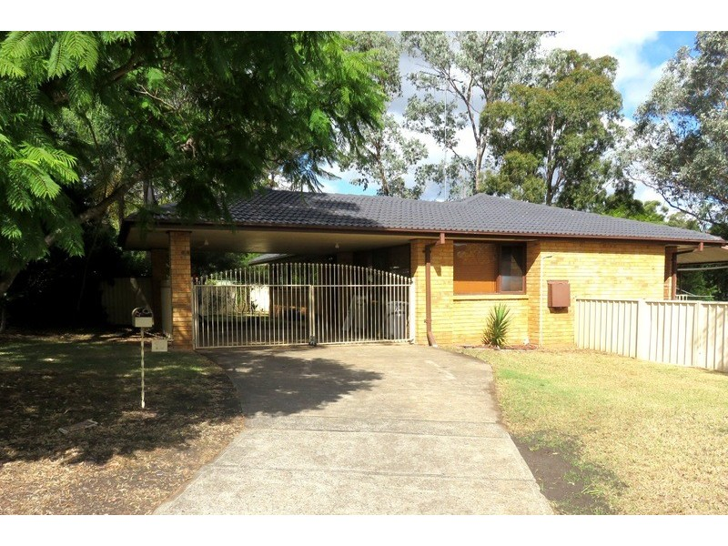 10 Tisher Place, Ambarvale NSW 2560