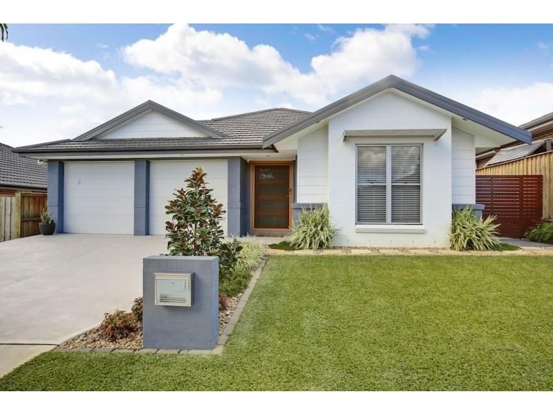 11 Faverolle Drive, Spring Farm NSW 2570