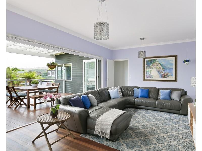58 Penrith Avenue, Wheeler Heights NSW 2097