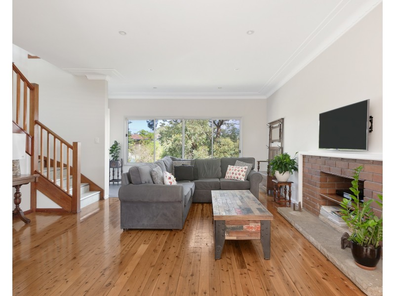 8 Western Avenue, North Manly NSW 2100