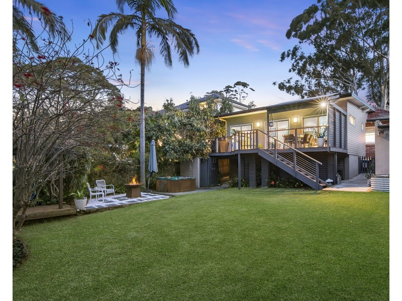 14 Ernest Street, Balgowlah Heights NSW 2093