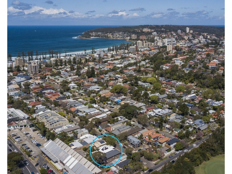 48 Golf Parade, Manly NSW 2095