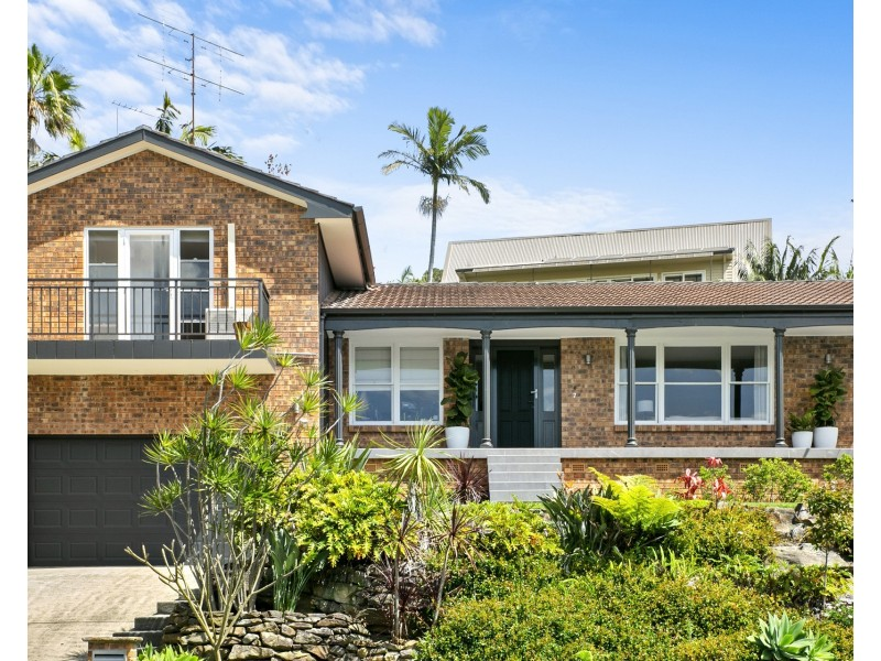 7 Allenby Park Parade, Allambie Heights NSW 2100