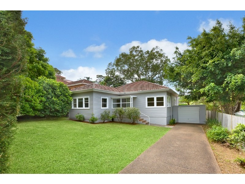 2 James Street, Allambie Heights NSW 2100