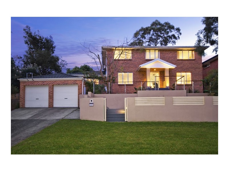 8 Sloane Crescent, Allambie Heights NSW 2100