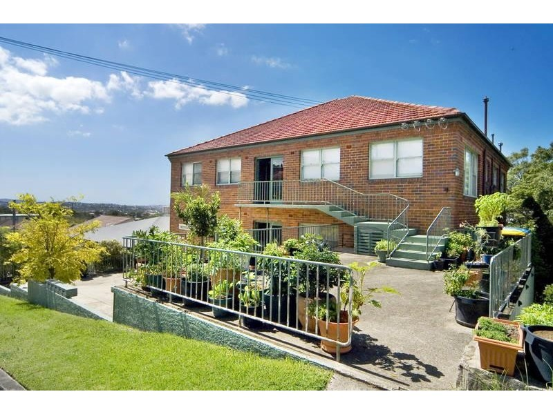 Unit 2/6 West Street, Balgowlah Heights NSW 2093