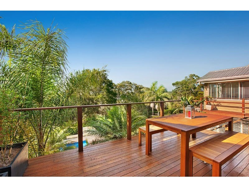 4 Tamworth Place, Allambie Heights NSW 2100