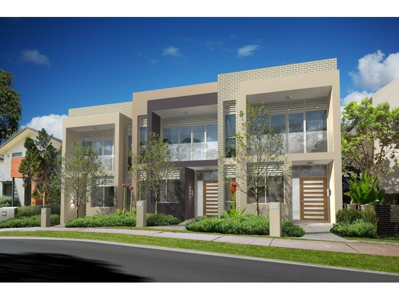 62 + 64 Daruga Avenue, Pemulwuy NSW 2145