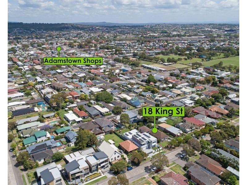 18 King Street, Adamstown NSW 2289