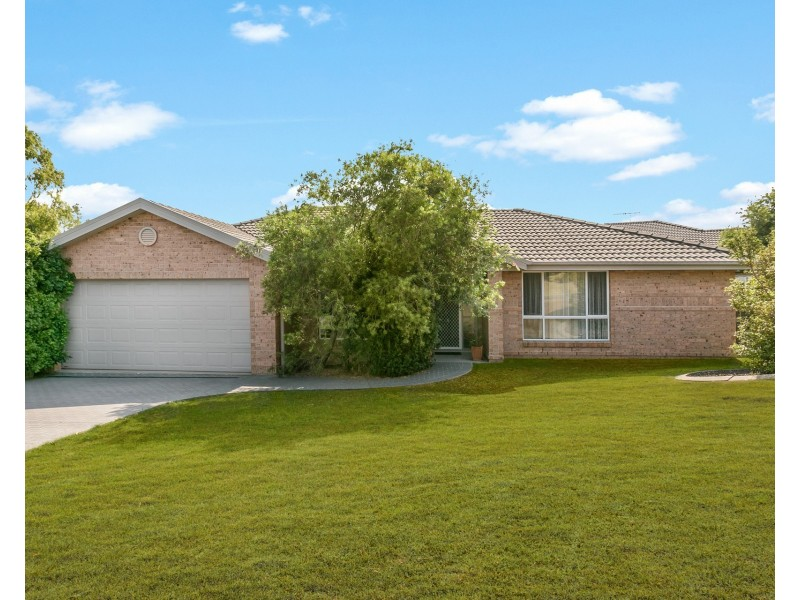 71 Birch Grove, Aberglasslyn NSW 2320