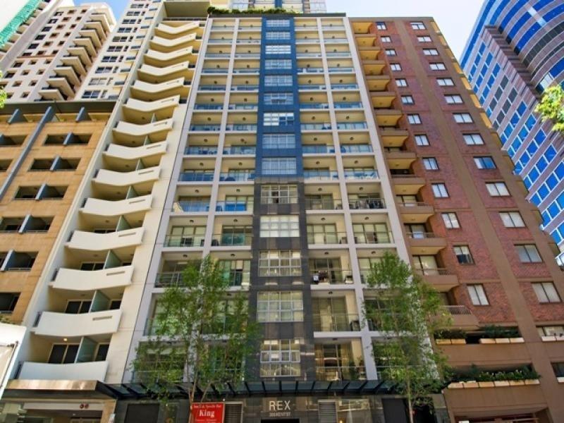 204/355 Kent Street, Sydney NSW 2000