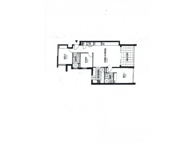 2 Bobbin Head Road, Pymble NSW 2073 Floorplan