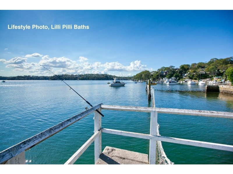 3/3 Le Hane Plaza, Dolans Bay NSW 2229