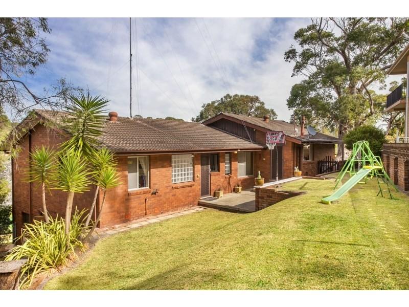 22 Flat Rock Road, Gymea Bay NSW 2227