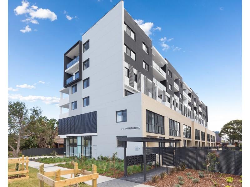 506/315 Taren Point Road, Caringbah NSW 2229