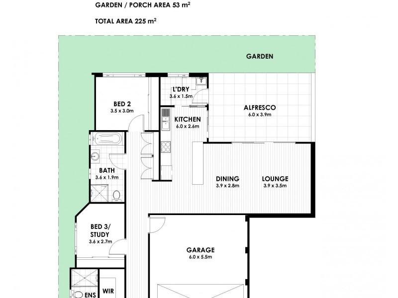 5/7 Lehane Plaza, Dolans Bay NSW 2229 Floorplan