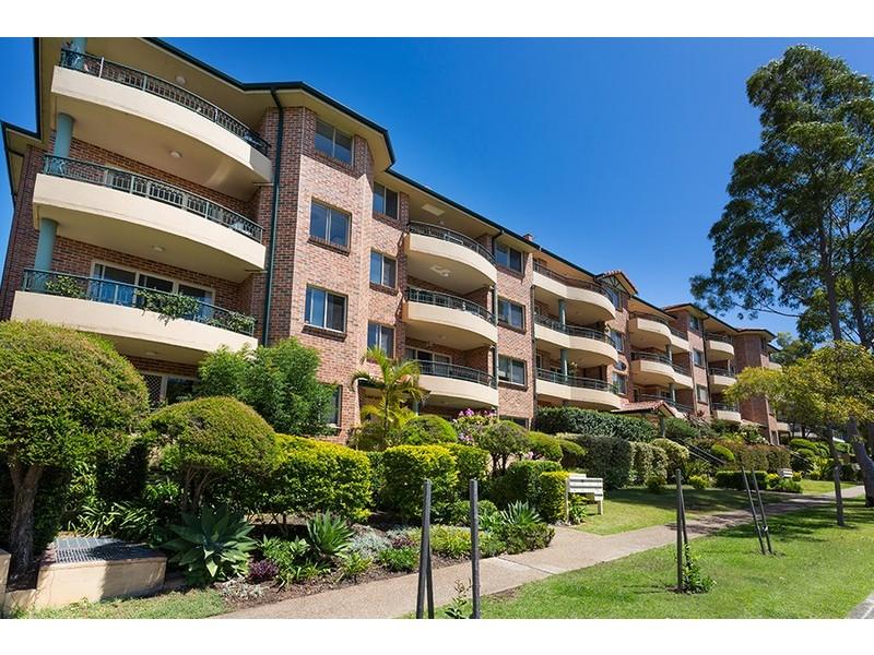 8/6-12 Mansfield Avenue, Caringbah NSW 2229