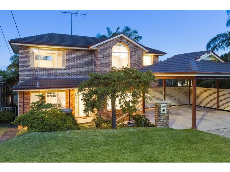 54 Ballar Avenue, Gymea Bay NSW 2227