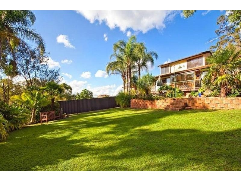 16 Tamarind Place, Alfords Point NSW 2234