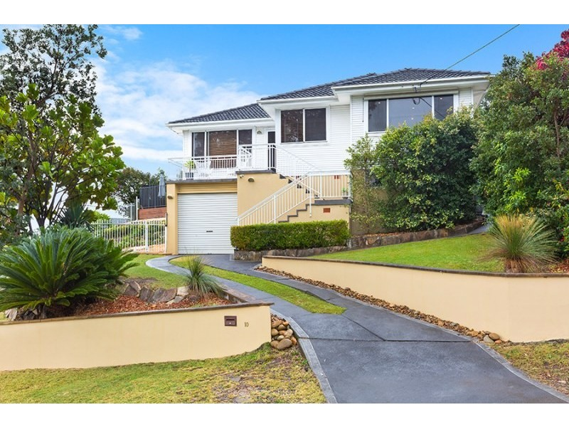 10 Jellingal Road, Engadine NSW 2233