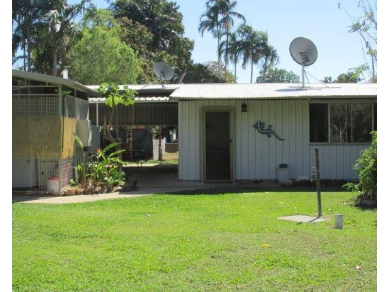 6 Dogherty Street, Adelaide River NT 0846