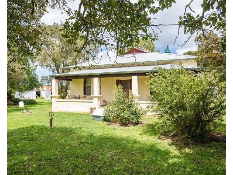25 Kain Road, Caroline SA 5291