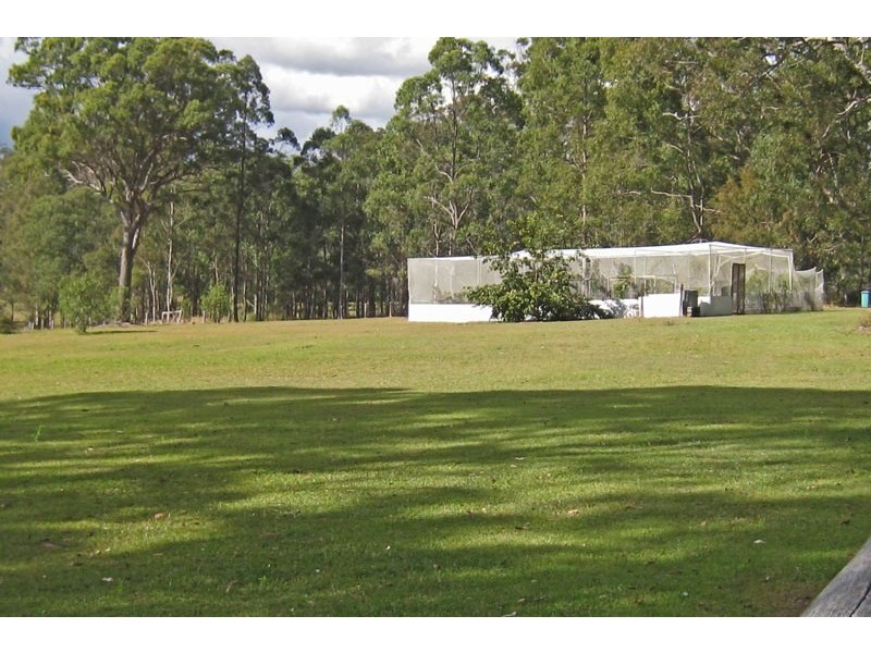 450 Jacks Crossing, Skillion Flat NSW 2440