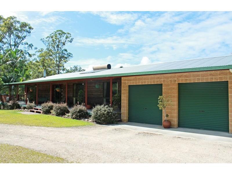 310 Beranghi Road, Crescent Head NSW 2440