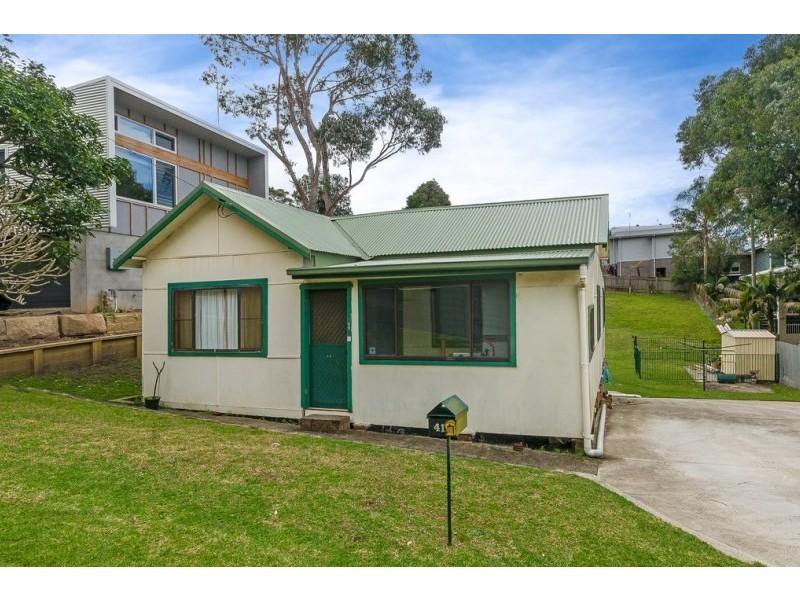 41 Squires Crescent, Coledale NSW 2515