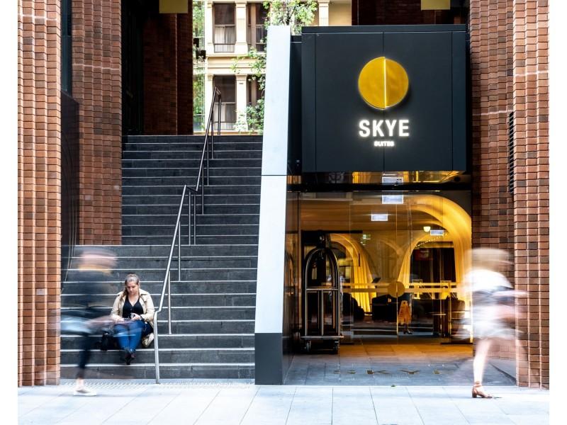 161 Clarence Street, Sydney NSW 2000